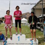 Trophée événementiel - Trophée running - Remise de prix Cunespoir2015 – Journée du 14-06-2015 – Sculptures Art Verrier © https://cunespoir.com-podium14-06-2015