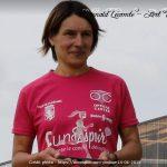Trophée événementiel - Trophée running - Remise de prix Cunespoir2015 – Journée du 14-06-2015 – Plan rapproché trophée sportive Art Verrier © https://cunespoir.com-podium14-06-2015